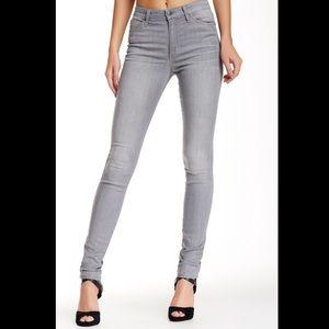 Joe's Jeans High Rise Skinny Jeans • Sz 27 • NWOT